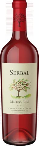serbal-rose