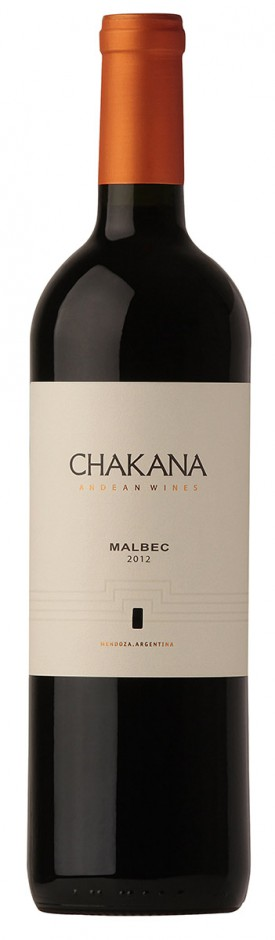 Chakana-Malbec