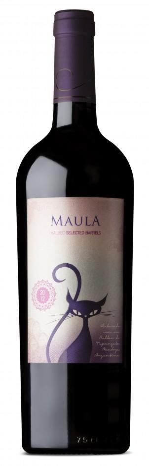Maula Selected Barrels 2012